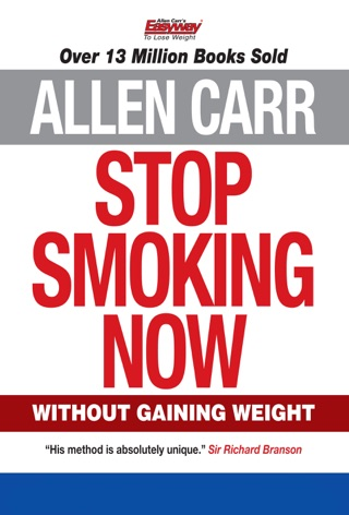 Alan Carr Stop Smoking Ebook