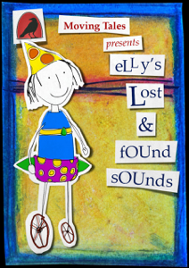Elly's Lost & Found Sounds Summary