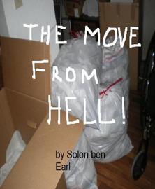 The Move From Hell book
