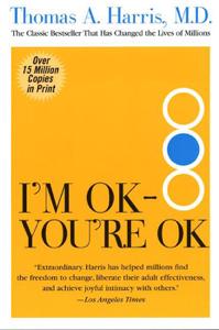 I'm OK--You're OK Libro Cover