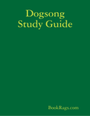 Dogsong Study Guide