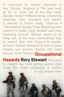 Rory Stewart - Occupational Hazards artwork