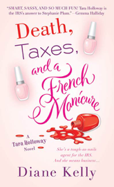 Death, Taxes, and a French Manicure book