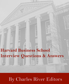 Harvard Business School Interview Questions & Answers