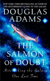 The Salmon of Doubt PDF Download