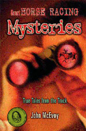 Great Horse Racing Mysteries