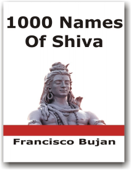 1000 Names Of Shiva