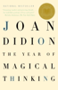 Joan Didion - The Year of Magical Thinking artwork
