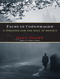 Faust in Copenhagen book