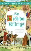 Download and Read Online The Crediton Killings