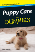 Puppy Care for Dummies?, Mini Edition