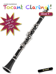 Tocant Clarinet!