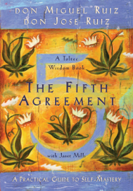 The Fifth Agreement book