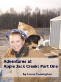 Adventures at Apple Jack Creek