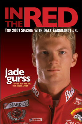 In the Red - Jade Gurss book