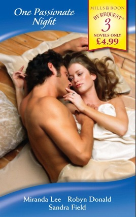 One Passionate Night (Mills & Boon By Request)