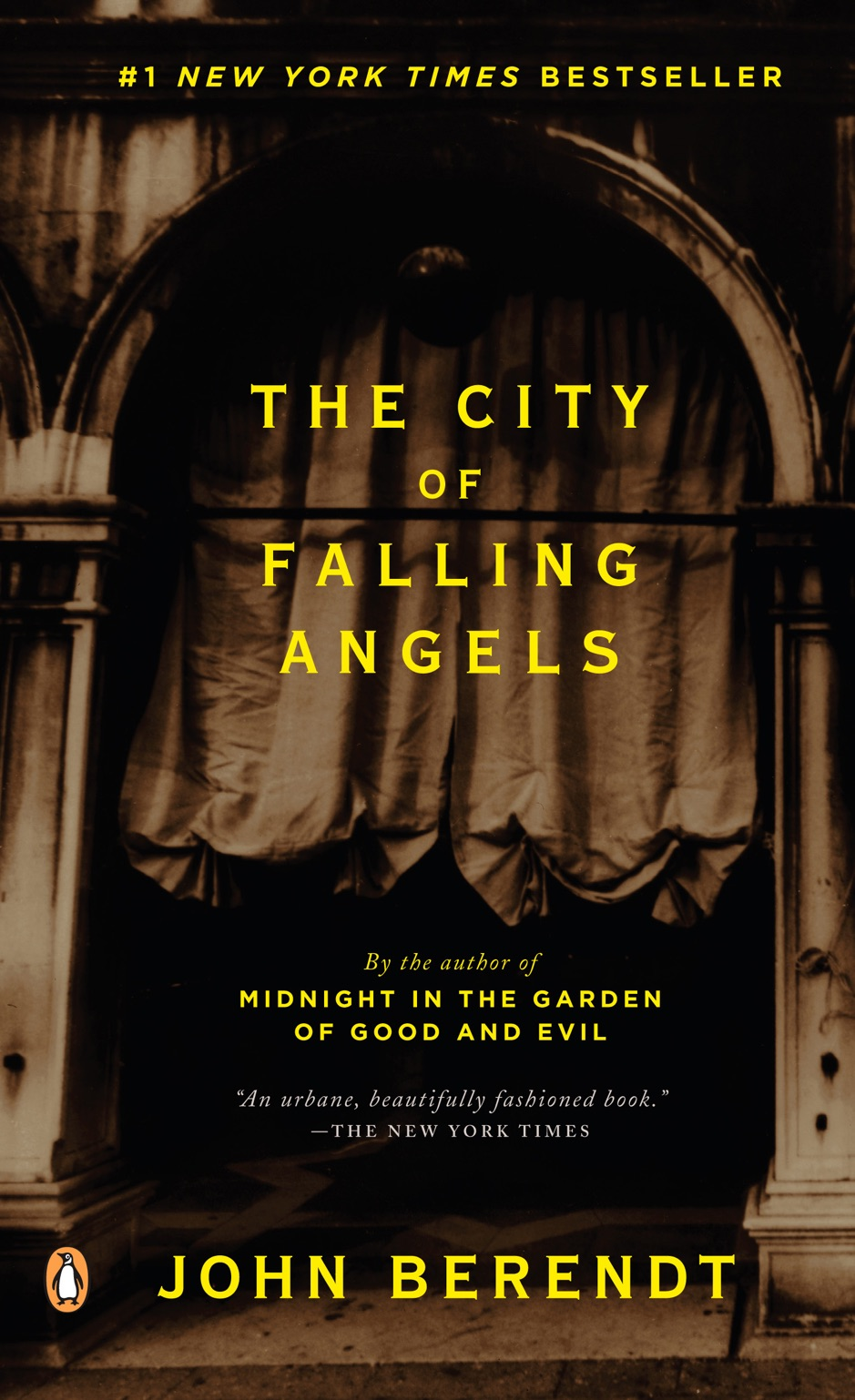 ‎The City of Falling Angels