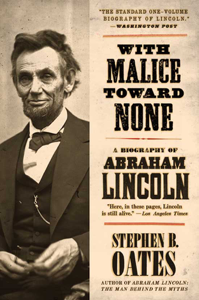 With Malice Toward None Book Cover