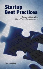 Startup Best Practices book