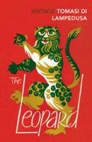 Giuseppe Tomasi di Lampedusa - The Leopard artwork