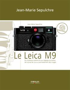 Le Leica M9 La couverture du livre martien