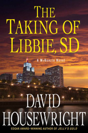 The Taking of Libbie, SD book