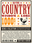 Old-Time Country Wisdom & Lore