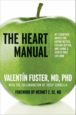 The Heart Manual - Valentin Fuster book