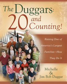The Duggars: 20 and Counting! book