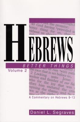 Hebrews Volume 2