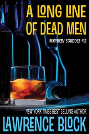 A Long Line of Dead Men book