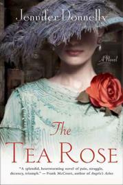 The Tea Rose book