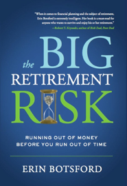 The Big Retirement Risk book