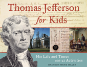Thomas Jefferson for Kids