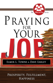 Praying for Your Job book