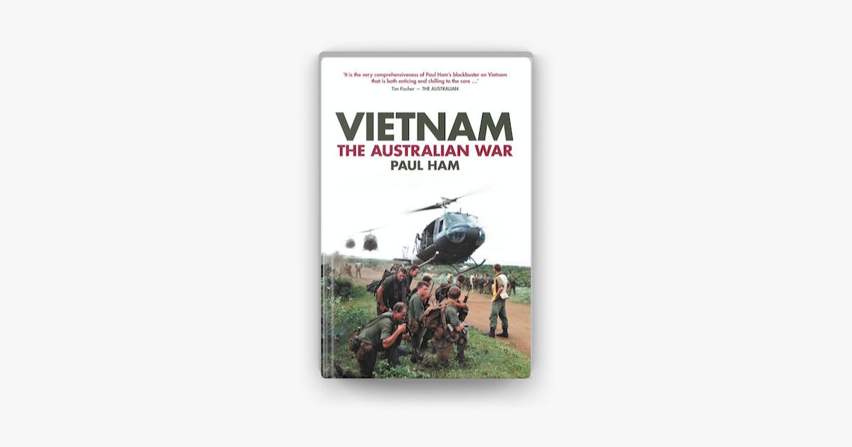 Vietnam - Paul Ham
