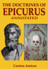 Cassius Amicus - The Doctrines of Epicurus artwork