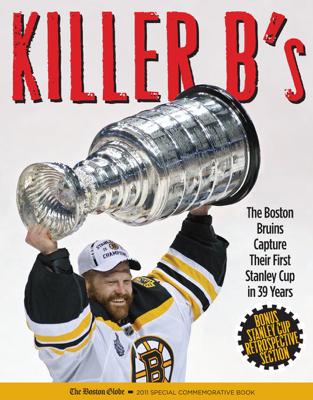 Killer B's - The Boston Globe book