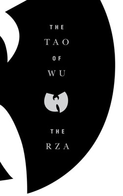 The Tao of Wu - RZA book