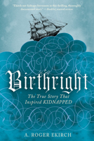 Birthright: The True Story that Inspired Kidnapped ebook Download