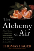 The Alchemy of Air Book Cover