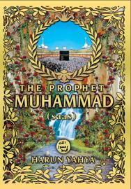 The Prophet Muhammad book
