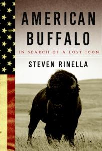 American Buffalo Summary