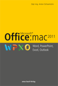 Microsoft Office:mac 2011