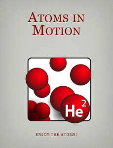 Atoms in Motion Book Review