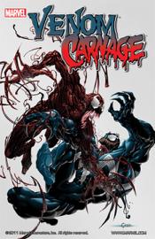 Venom vs. Carnage book