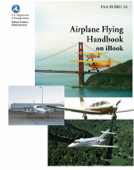 Airplane Flying Handbook on iBook