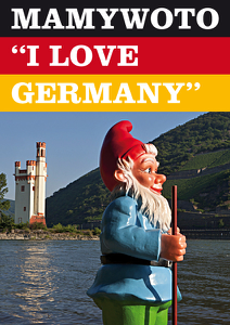 I Love Germany Book Review