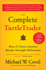 Michael W Covel - The Complete TurtleTrader artwork