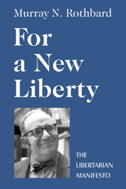 For a New Liberty book